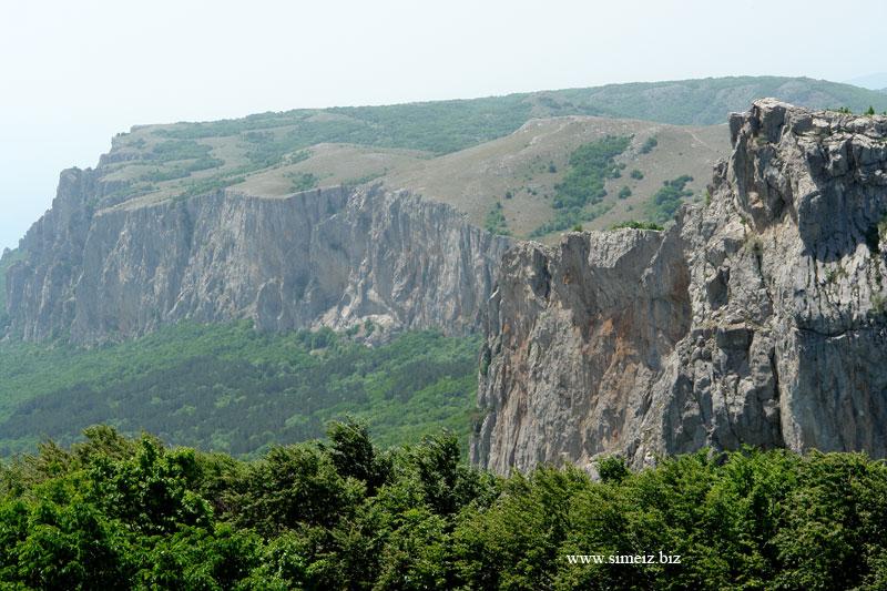 Ай-Петринское плато