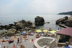 Лето в Крыму. Алупка