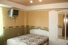 Отель Форест. Полулюкс