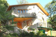 Частное домовладение в Алупке