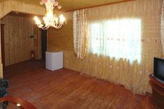 Отель Юна. Однокомнатный Люкс