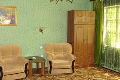 Отель Юна. Двухкомнатный люкс