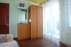 Отель Зеленый мыс. Двухкомнатный