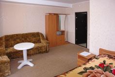 Гостиница Сербест в Алупке