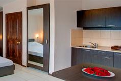 Гостиница Зеленый Мыс Resort в Алупке