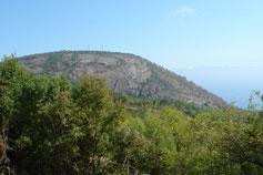 Алушта. Гора Демерджи