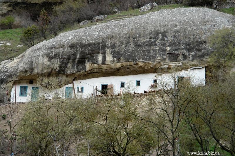 Птичник Свято-Успенского монастыря