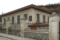 Дом музей Исмаила Гаспринского