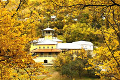Село Соколиное. Юсуповский дворец