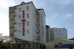 ТЭС-Отель в Евпатории