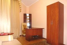 Гостиница (отель) Империя в Евпатории. Полулюкс