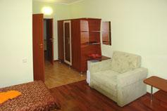 Гостиница (отель) Империя в Евпатории. Двухместный стандарт