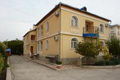 Гостевой дом на Шевченко в Евпатории
