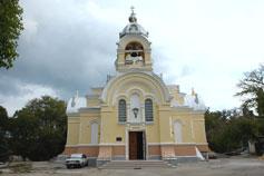 Феодосия. Казанский Собор