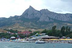 Поселок Куротное