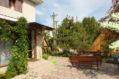 Феодосия. Гостевой дом Карамель