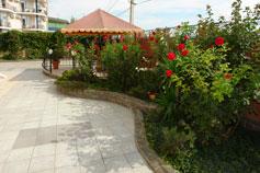 Феодосия. Гостиница Сафие