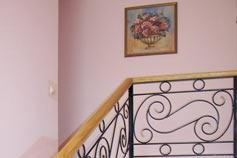 Феодосия. Гостиница Солнечная
