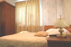 Мини-гостиница (отель) Бенефит в Форосе