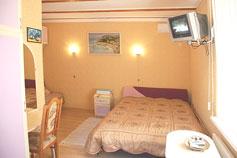 Гостиница Шангри-Ла в Форосе