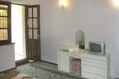 Гостиница Форос в Форосе