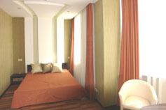 Гостиница Гранд Флер в Форосе