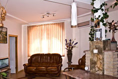 Гостевой дом Вилла Реоли в Форосе