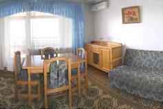 Санаторий Форос в Форосе
