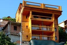 Гостиница Прибежный двор в Форосе