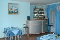 Гостиница Марина в Гурзуфе
