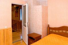 Гостиница отель Гурзуфские Зори в Гурзуфе.  Трёхместный Люкс