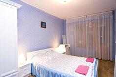 Гостиница отель Гурзуфские Зори в Гурзуфе.  Пятиместный Люкс