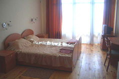 База отдыха Мечта в Гурзуфе