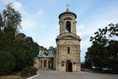 Керчь. Храм Иоанна Пердтечи