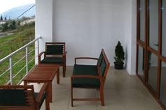 Гостевой дом в поселке Кипарисное