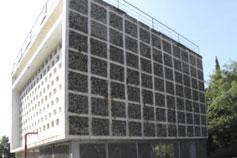Ливадия. Отель Леанна