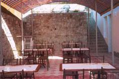 Частная мини-гостиница Ливадия. Территория