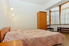 Частная мини-гостиница Ливадия. Двухместный номер с удобствами в номере