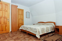 Частная мини-гостиница Ливадия. Двухместный с удобствами и кондиционером