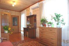 Гостевой дом В можжевеловой роще в Мисхоре