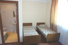 Гостиница Парк-Отель в Мисхоре. Номер категории В