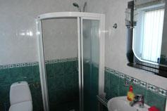 Гостиница Ренессанс. Двухкомнатный двухместный люкс