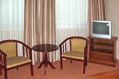 Гостиница Лилия (ЛОЦ Нижний Мисхор, корпус 3) в Мисхоре