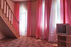 Гостиница Магнолия (ЛОЦ Нижний Мисхор, корпус 4) в Мисхоре)