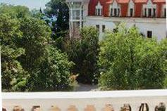 Гостиница Магнолия (ЛОЦ Нижний Мисхор, корпус 4) в Мисхоре