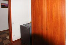 Гостиница Рубикон. Стандартный номер