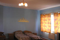 Гостиница Вилла Сим - Сим в Ялте, Никите