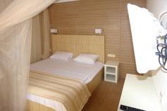 Отель, гостиница Тихая Гавань в Новом Свете