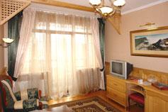 Гостиница, отель, гостиный двор Князь Голицын. Номер Лев Голицын