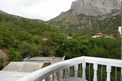 Гостиница, отель, гостиный двор Князь Голицын. Студио с видом на горы